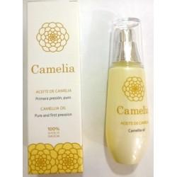 Aceite Puro de Camelia