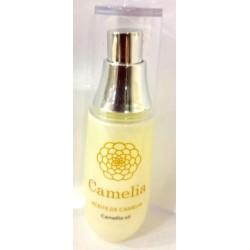 Aceite de Camelia 40 ml