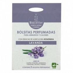 Bolsitas perfumadas ecológicas - Lavanda