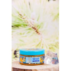 Peeling corporal exfoliante oblepikha y miel