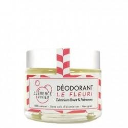 Desodorante Natural - Lavanda