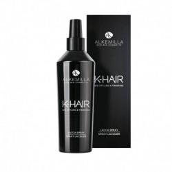 K-Hair laca spray ecológica