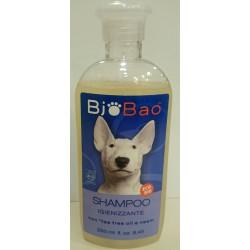 Champú Higienizante para Mascotas
