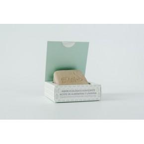 Jabón suavizante BIO con Almendra y Lavanda