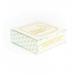 Jabón regenerador BIO con Germen de Trigo y Naranja