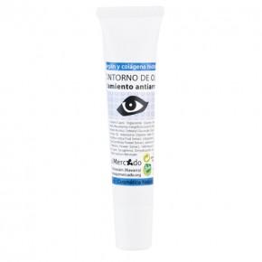 """Contorno de ojos """"antiarrugas"""" 15 ml"""