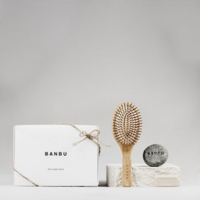 Hair Care pack GRASO