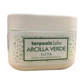 ARCILLA VERDE- ILITA-TERPENIC 450GRS
