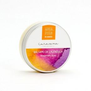 Balsamo de calendula - Amapola