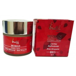 Crema Hidratante de Rosa Mosqueta