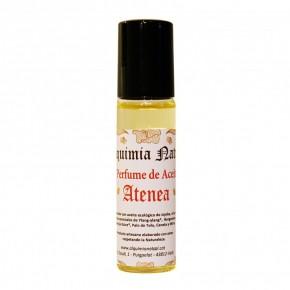 Perfume DE ACEITE ATENEA- Antigua Orquidea
