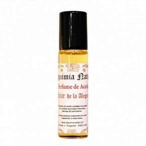 Perfume DE ACEITE -Elixir de la Alegria