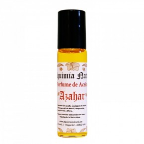Perfume DE ACEITE  Flor de Azahar