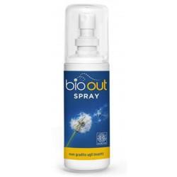 Spray Repelente de Insectos