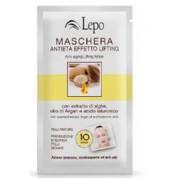 Mascarilla Antiedad efecto lifting