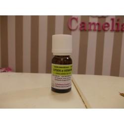 Aceite Esencial de Litsea o Verbena