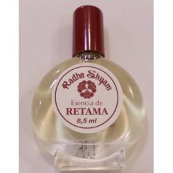 Esencia de Retama