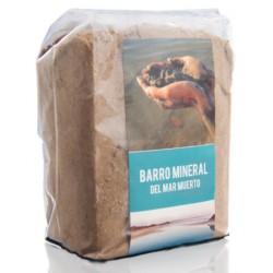 Barro Mineral del Mar Muerto