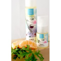 Venus cofre regalo. Perfume Bio y Aceite