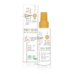 Spray Solar Protección 50