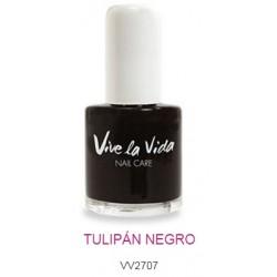Esmalte de Uñas Tulipán Negro VV2707